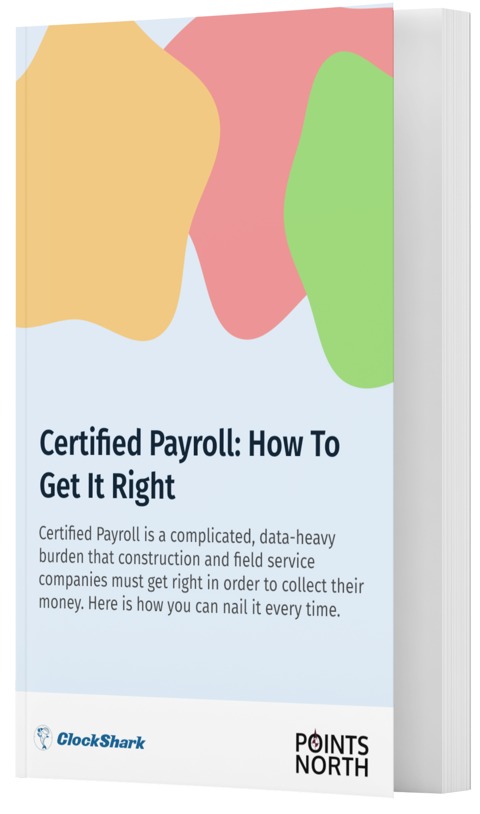 Certified Payroll: How To Get It Right